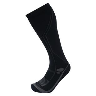 T3 Ski Midweight - Men's Cushioned Ski Socks