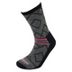 T2 Lifestyle Diamond - Women's Socks - 0