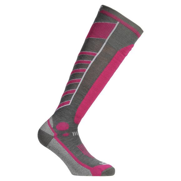 T3 Ski Light - Women's Cushioned Ski Socks
