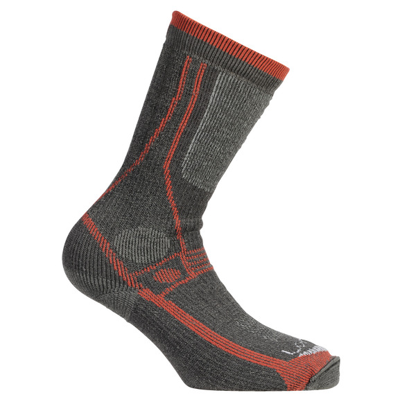T3 Heavy Trekker - Men's Cushioned Trekking Socks
