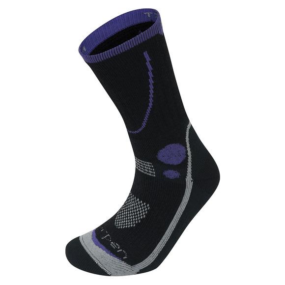 T3 Midweight Hiker - Women's Cushioned Trekking Socks