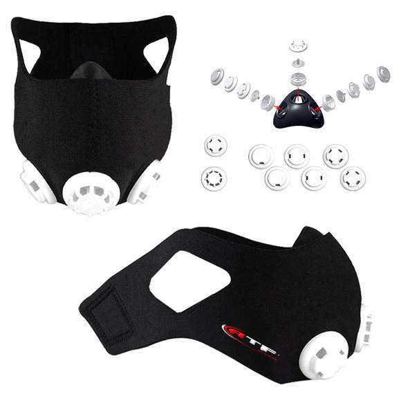 A4416 - Masque pour entraînement de performance