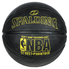 NBA Street Phantom - Ballon de basketball pour adulte