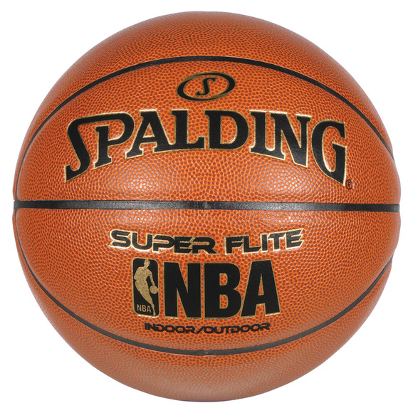 NBA Super Flite Composite - Adult Basketball