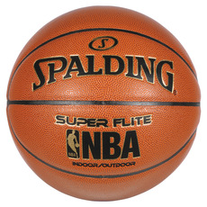 NBA Super Flite Composite - Ballon de basketball pour adulte