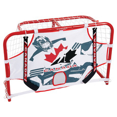 HN32MN-S-2S.B-TG - Ensemble de mini-hockey