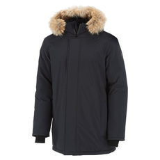 Mont-Royal - Men's Hooded Winter Jacket