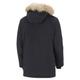 Mont-Royal - Manteau d'hiver à capuchon pour homme  - 1