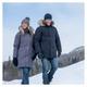 Mont-Royal - Manteau d'hiver à capuchon pour homme  - 2