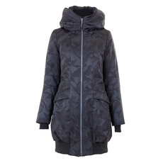 Glacier - Women's Hooded Winter Jacket