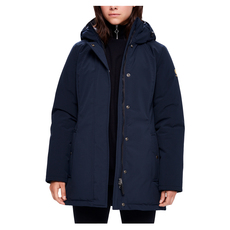 Mont-Royal F. - Women's Winter Hooded Jacket
