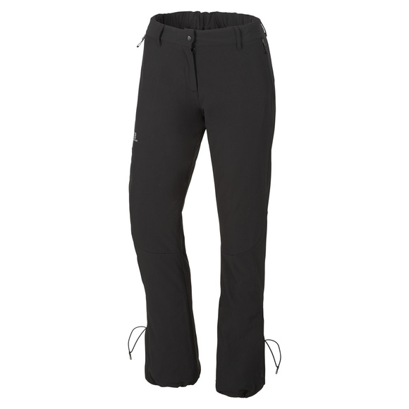 Nova - Women's Softshell Pants