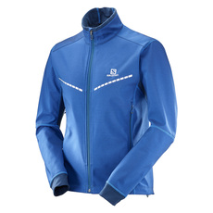 Equipe TR - Manteau softshell pour homme