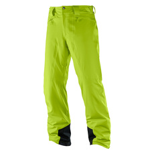 Icemania - Men's Insulated Pants