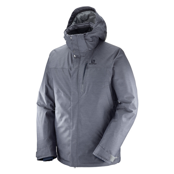 Fantasy - Manteau d'hiver pour homme
