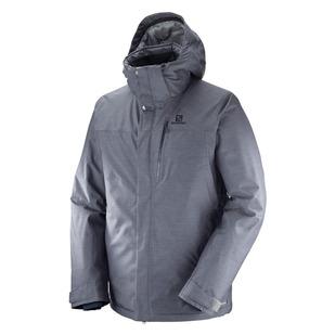 Fantasy - Men's Winter Jacket