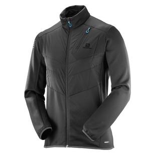 Pulse Warm - Manteau pour homme