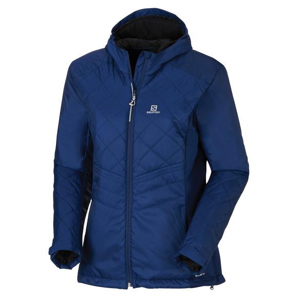 Nova - Women's Hooded Jacket