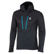Drifter air - Men's Hooded Jacket