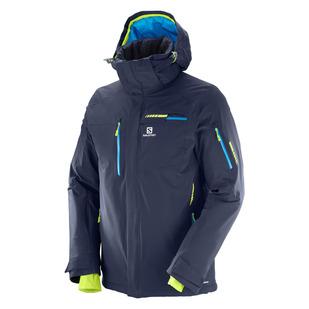 Brilliant - Men's Winter Jacket