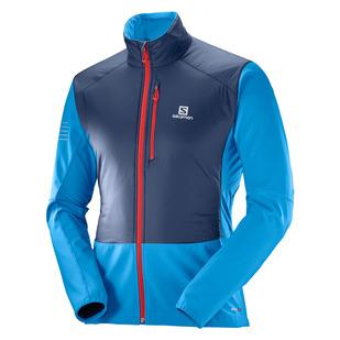 RS Air - Manteau softshell pour homme