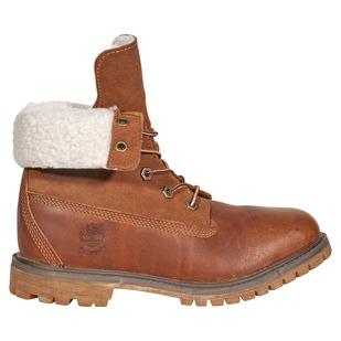 Teddy Fleece - Women's Winter Boots
