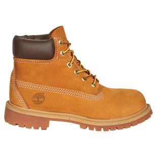 "6"" Premium Jr - Junior Fashion Boots"