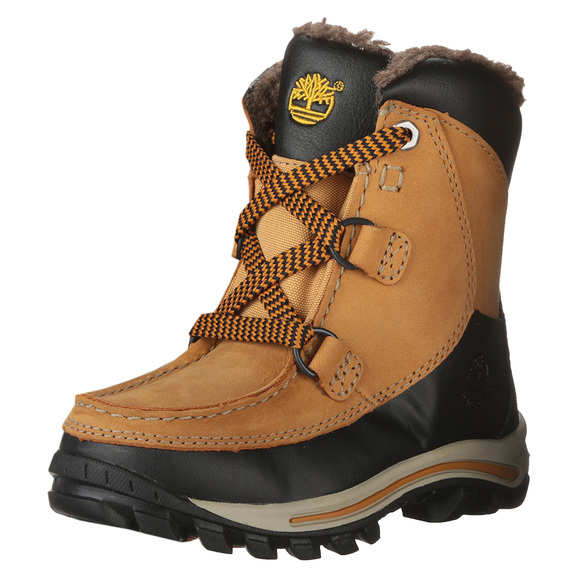 Chillberg Jr - Junior Winter Boots