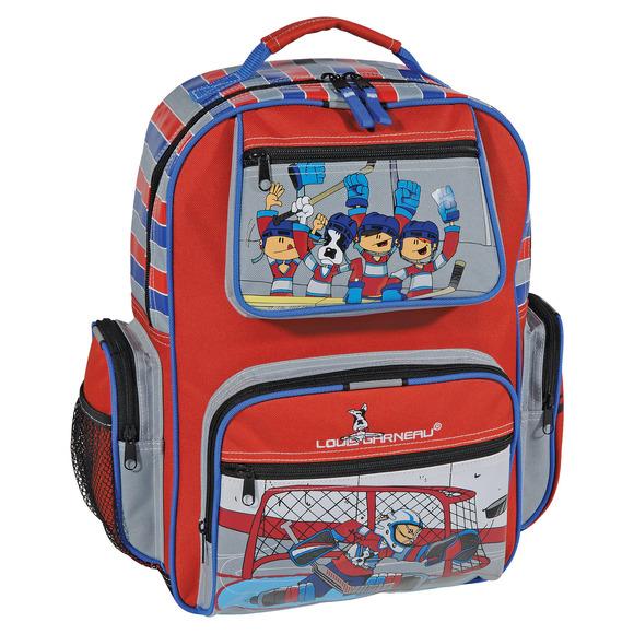 Hockey - Boys' Backpack