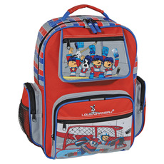 Hockey - Boys' Backpack