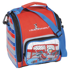 Hockey - Boys' Insulated Lunch Box