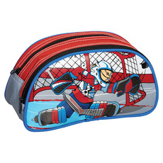 Hockey - Boys' Pencil Case