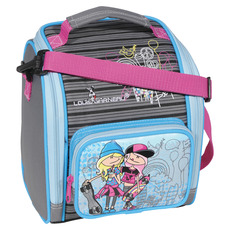 Longboard - Girls' Insulated Lunch Box