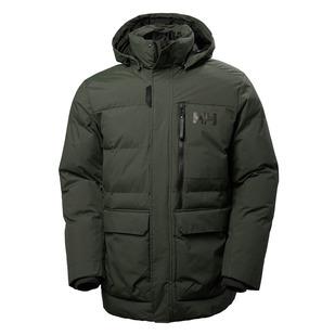 Tromsoe - Men's Hooded Jacket