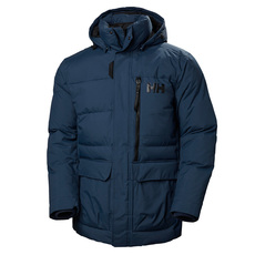 Tromsoe - Men's Hooded Jacket