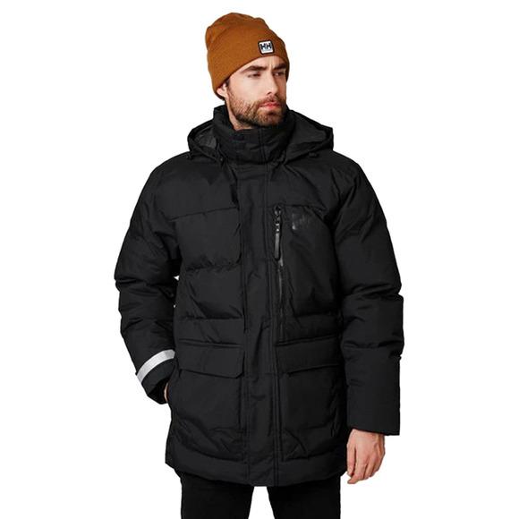 Tromsoe - Manteau à capuchon pour homme