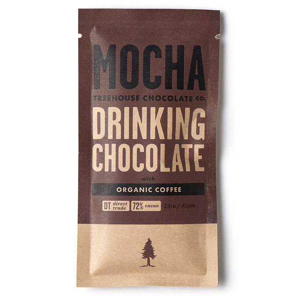 Mocha - Drinking Chocolate