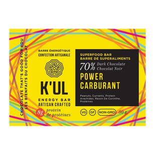 Power - Energy Bar