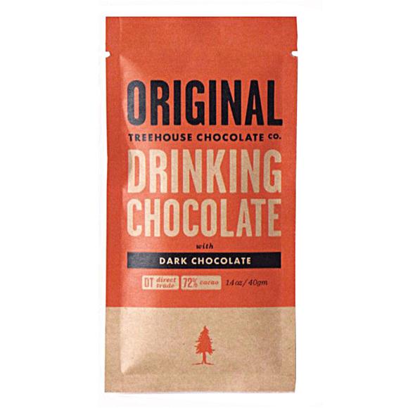 Original - Chocolat à boire