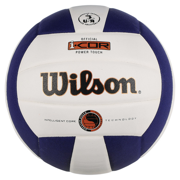 I-Cor Power Touch - Ballon de volleyball