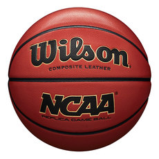 NCAA Replica Game Ball - Basketball
