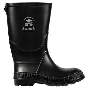 Stomp Jr - Bottes de pluie pour junior