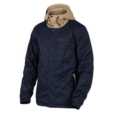 Division BioZone - Men's Hooded Jacket