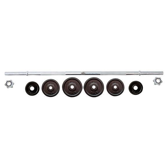 LI-DBS16 - Barbell Set