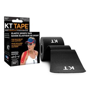 Kt Tape Cotton - Support thérapeutique élastique pour adulte