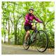 Modesto 3 - Blouson de vélo pour femme  - 2