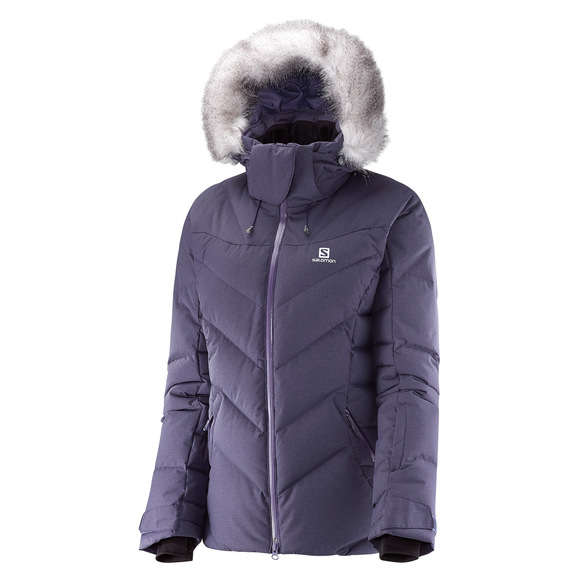 Icetown - Women's Jacket