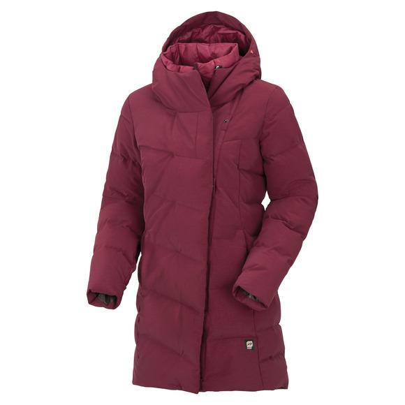 Cara - Manteau d'hiver pour femme