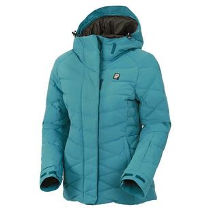 Riya - Women's Winter Down Jacket