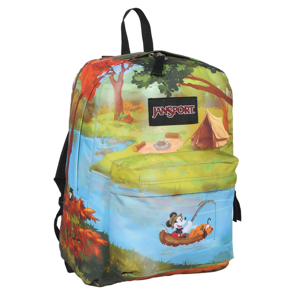 Disney High Stakes - Backpack